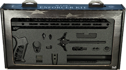 TIMBER CREEK OUTDOORS ENFORCER COMPLETE BUILD KIT - 15