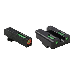 TFX PRO - TRITIUM + FIBRE-OPTIC XTREME HANDGUN SIGHT SET