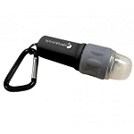 SPLASHFLASH LED LIGHT - BLACK