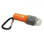 SPLASHFLASH LED LIGHT - ORANGE
