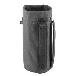 WATER BOTTLE / ACCESSORY POUCH - URBAN GRAY