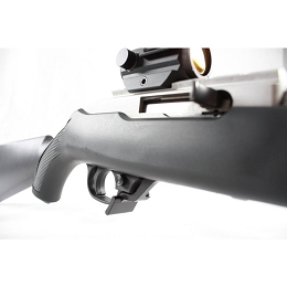 X-PRESS - RUGER 10/22 MAGAZINE RELEASE