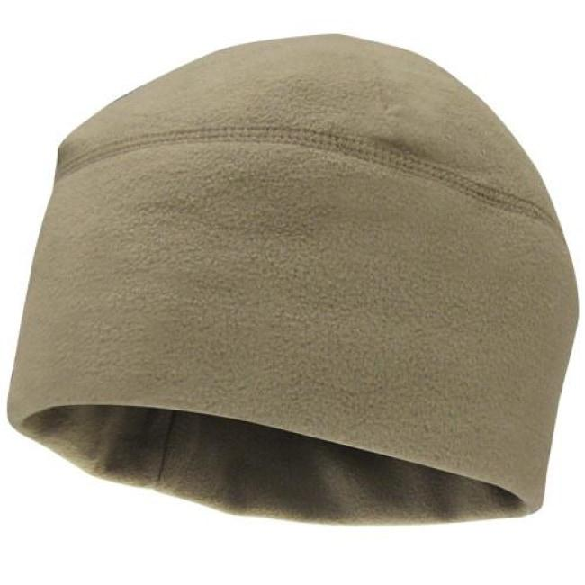 WATCH CAP - COYOTE BROWN