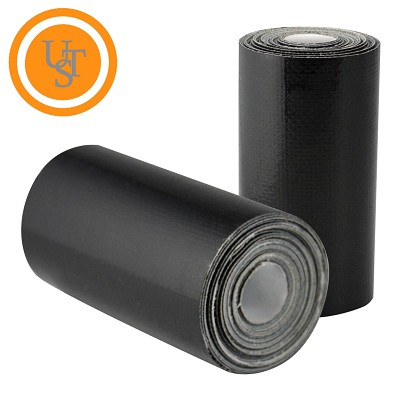 Colonel Mustard Duct Tape 2 Pack Black